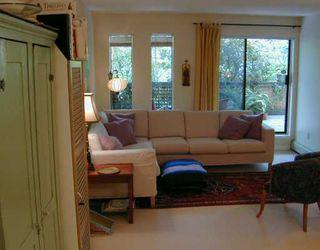 Photo 2: 106 1365 E 7TH AV in Vancouver: Grandview VE Condo for sale (Vancouver East)  : MLS®# V590037
