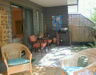 Photo 5: 106 1365 E 7TH AV in Vancouver: Grandview VE Condo for sale (Vancouver East)  : MLS®# V590037