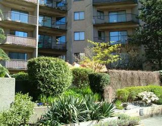 "Photo 1: 501 1045 HARO ST in Vancouver: West End VW Condo for sale in ""CITYVIEW"" (Vancouver West)  : MLS®# V590333"