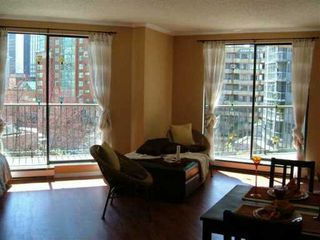 "Photo 5: 501 1045 HARO ST in Vancouver: West End VW Condo for sale in ""CITYVIEW"" (Vancouver West)  : MLS®# V590333"