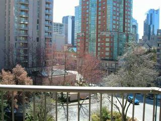 "Photo 6: 501 1045 HARO ST in Vancouver: West End VW Condo for sale in ""CITYVIEW"" (Vancouver West)  : MLS®# V590333"