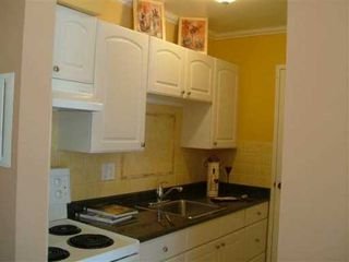 "Photo 3: 501 1045 HARO ST in Vancouver: West End VW Condo for sale in ""CITYVIEW"" (Vancouver West)  : MLS®# V590333"