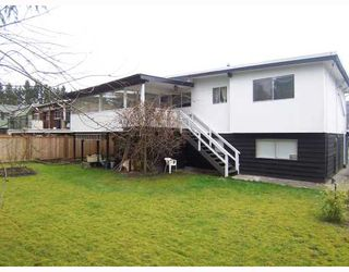 Photo 10: 858 ESSEX Avenue in Port_Coquitlam: Lincoln Park PQ House for sale (Port Coquitlam)  : MLS®# V697396