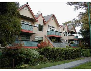 "Photo 10: 106 1963 W 3RD Avenue in Vancouver: Kitsilano Condo for sale in ""LA MIRADA"" (Vancouver West)  : MLS®# V707276"