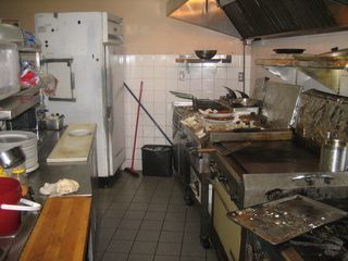 Photo 5: J K Pasta Grill and Bar in Vancouver: Hastings Home for sale (Vancouver East)  : MLS®# V4014970