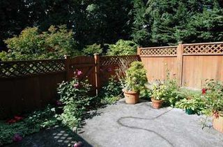 "Photo 2: 20945 CAMWOOD Ave in Maple Ridge: Southwest Maple Ridge Townhouse for sale in ""CAMWOOD GARDENS"" : MLS®# V621469"