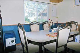 "Photo 6: 20945 CAMWOOD Ave in Maple Ridge: Southwest Maple Ridge Townhouse for sale in ""CAMWOOD GARDENS"" : MLS®# V621469"