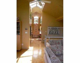 Photo 8: 4182 W 11TH AV in Vancouver: Point Grey House for sale (Vancouver West)  : MLS®# V553648