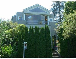 Photo 1: 4182 W 11TH AV in Vancouver: Point Grey House for sale (Vancouver West)  : MLS®# V553648