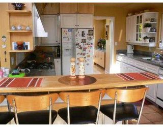 Photo 6: 4182 W 11TH AV in Vancouver: Point Grey House for sale (Vancouver West)  : MLS®# V553648