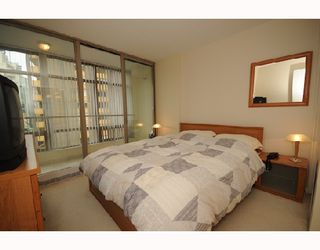 """Photo 5: 1288 Alberni """"Palisades"""" in Vancouver: Downtown VW Condo for sale (Vancouver West)  : MLS®# V745448"""