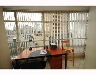 """Photo 6: 1288 Alberni """"Palisades"""" in Vancouver: Downtown VW Condo for sale (Vancouver West)  : MLS®# V745448"""