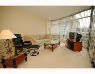 """Photo 4: 1288 Alberni """"Palisades"""" in Vancouver: Downtown VW Condo for sale (Vancouver West)  : MLS®# V745448"""