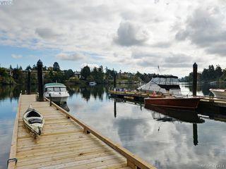 Photo 18: 311 1083 Tillicum Road in VICTORIA: Es Kinsmen Park Condo Apartment for sale (Esquimalt)  : MLS®# 413424