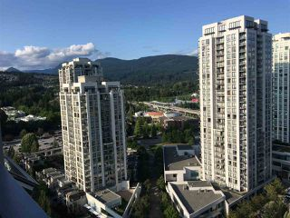 "Photo 17: 2604 2978 GLEN Drive in Coquitlam: North Coquitlam Condo for sale in ""GRAND CENTRAL 1"" : MLS®# R2389836"