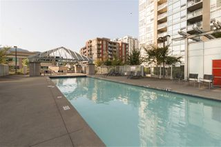 "Photo 6: 2604 2978 GLEN Drive in Coquitlam: North Coquitlam Condo for sale in ""GRAND CENTRAL 1"" : MLS®# R2389836"