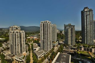 "Photo 16: 2604 2978 GLEN Drive in Coquitlam: North Coquitlam Condo for sale in ""GRAND CENTRAL 1"" : MLS®# R2389836"