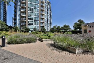 "Photo 14: 2604 2978 GLEN Drive in Coquitlam: North Coquitlam Condo for sale in ""GRAND CENTRAL 1"" : MLS®# R2389836"