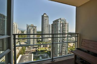 "Photo 13: 2604 2978 GLEN Drive in Coquitlam: North Coquitlam Condo for sale in ""GRAND CENTRAL 1"" : MLS®# R2389836"