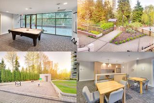 "Photo 14: 205 301 CAPILANO Road in Port Moody: Port Moody Centre Condo for sale in ""The Residence at Suter Brook"" : MLS®# R2391144"