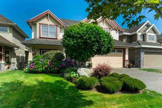 """Main Photo: 3548 149A Street in Surrey: Morgan Creek House for sale in """"Rosemary Heights West"""" (South Surrey White Rock)  : MLS®# R2391280"""