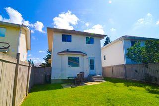 Photo 16: 834 116A Street in Edmonton: Zone 16 House for sale : MLS®# E4168692