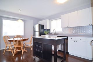 Photo 6: 834 116A Street in Edmonton: Zone 16 House for sale : MLS®# E4168692