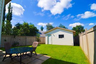 Photo 17: 834 116A Street in Edmonton: Zone 16 House for sale : MLS®# E4168692