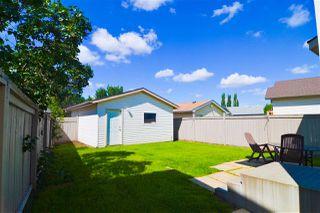 Photo 18: 834 116A Street in Edmonton: Zone 16 House for sale : MLS®# E4168692