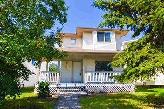 Photo 1: 834 116A Street in Edmonton: Zone 16 House for sale : MLS®# E4168692