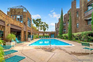 Photo 18: UNIVERSITY CITY Condo for sale : 2 bedrooms : 4435 Nobel Dr #34 in San Diego