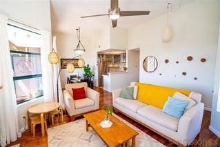 Photo 5: UNIVERSITY CITY Condo for sale : 2 bedrooms : 4435 Nobel Dr #34 in San Diego