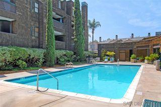 Photo 19: UNIVERSITY CITY Condo for sale : 2 bedrooms : 4435 Nobel Dr #34 in San Diego