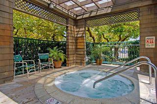 Photo 20: UNIVERSITY CITY Condo for sale : 2 bedrooms : 4435 Nobel Dr #34 in San Diego