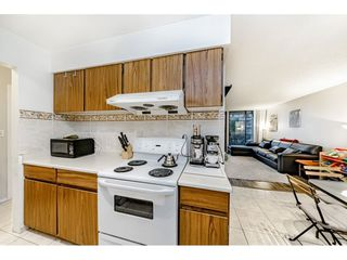 Photo 9: 605 3760 ALBERT Street in Burnaby: Vancouver Heights Condo for sale (Burnaby North)  : MLS®# R2414689