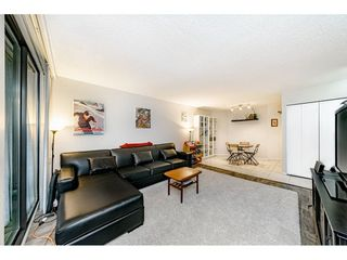 Photo 6: 605 3760 ALBERT Street in Burnaby: Vancouver Heights Condo for sale (Burnaby North)  : MLS®# R2414689