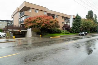 """Main Photo: 214 2245 WILSON Avenue in Port Coquitlam: Central Pt Coquitlam Condo for sale in """"Mary Hill Place"""" : MLS®# R2415158"""