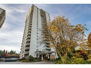 "Main Photo: 2005 4160 SARDIS Street in Burnaby: Central Park BS Condo for sale in ""CENTRAL PARK PLACE"" (Burnaby South)  : MLS®# R2418289"