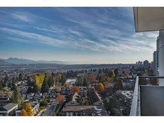 "Photo 2: 2005 4160 SARDIS Street in Burnaby: Central Park BS Condo for sale in ""CENTRAL PARK PLACE"" (Burnaby South)  : MLS®# R2418289"