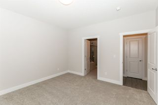 Photo 12: 8130 222 Street NW in Edmonton: Zone 58 Attached Home for sale : MLS®# E4179221