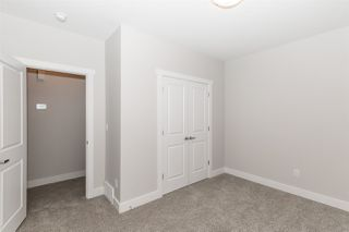 Photo 21: 8130 222 Street NW in Edmonton: Zone 58 Attached Home for sale : MLS®# E4179221