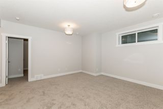 Photo 16: 8130 222 Street NW in Edmonton: Zone 58 Attached Home for sale : MLS®# E4179221