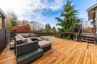 Photo 18: 10773 BEECHAM Place in Maple Ridge: Thornhill MR House for sale : MLS®# R2420334