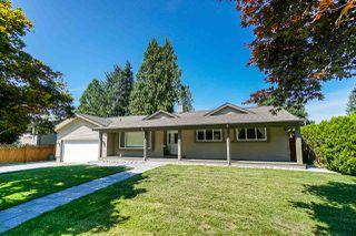 Main Photo: 11527 WOOD Street in Maple Ridge: Southwest Maple Ridge House for sale : MLS®# R2421271