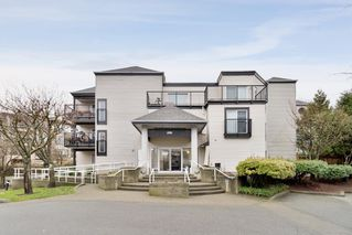 "Main Photo: 102 2401 HAWTHORNE Avenue in Port Coquitlam: Central Pt Coquitlam Condo for sale in ""STONEBROOK"" : MLS®# R2425652"