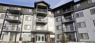 Photo 1: 264 1196 HYNDMAN Road in Edmonton: Zone 35 Condo for sale : MLS®# E4183223