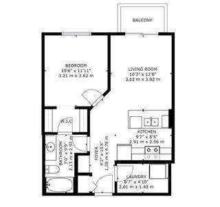 Photo 10: 264 1196 HYNDMAN Road in Edmonton: Zone 35 Condo for sale : MLS®# E4183223