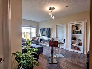 Photo 8: 418 7021 South Terwillegar Drive in Edmonton: Zone 14 Condo for sale : MLS®# E4188239
