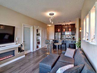 Photo 10: 418 7021 South Terwillegar Drive in Edmonton: Zone 14 Condo for sale : MLS®# E4188239