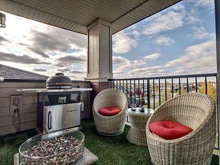 Photo 17: 418 7021 South Terwillegar Drive in Edmonton: Zone 14 Condo for sale : MLS®# E4188239